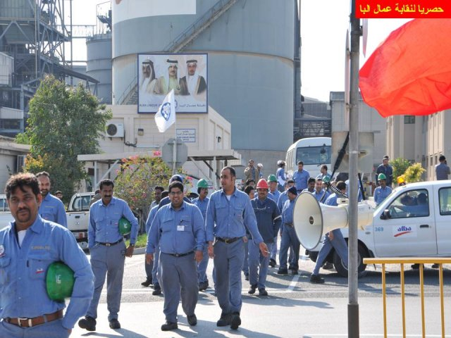 Preparation of workers for their rights